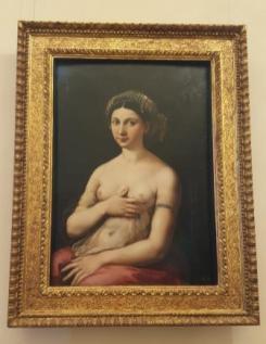 Fornarina- Raphael
