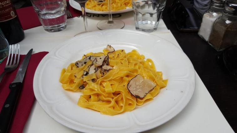 Gastronomie Giannino In San Lorenzo