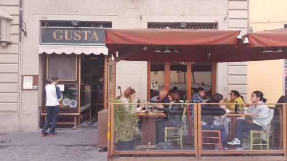 Gusta Osteria