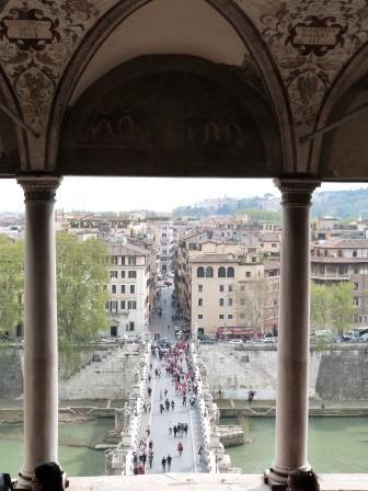 Sant Angelo Roma