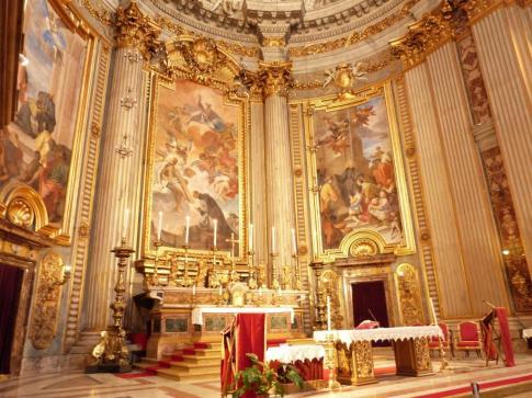 Saint Ignace de Loyale