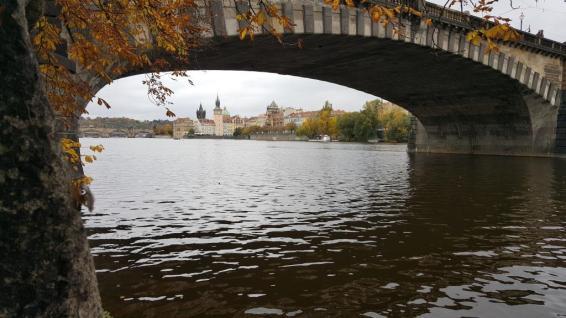 Strelecky ostrav Prague