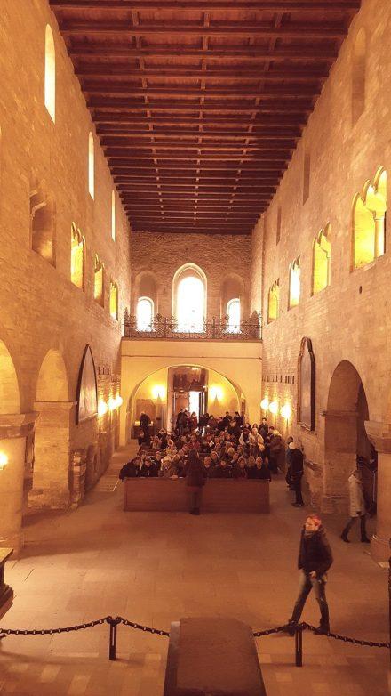 Prague Basilique St George