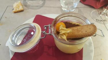 Amedeo Gastronomie romaine