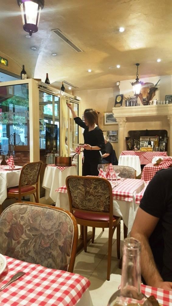 l'Auberge Aveyronnaise Paris