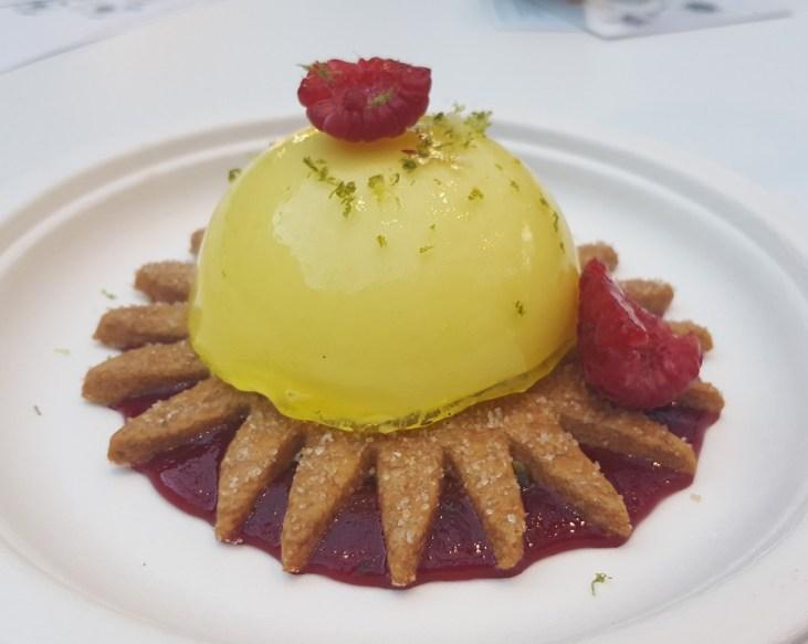 Lenotre - Taste of Paris 2017
