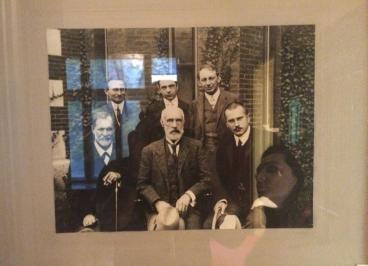 Freud Museum Vienne