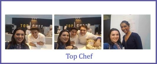 Top Chef - Taste of Paris 2017