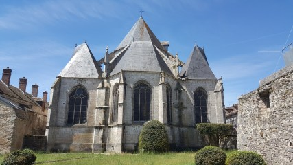 Eglise Nemours