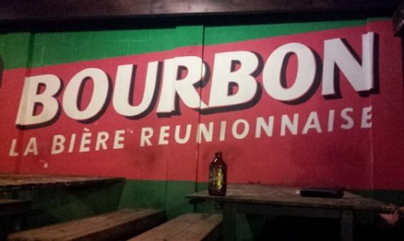 La Dodo lé La ! Bourbon