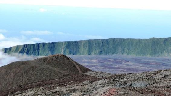 Randonnée Piton de la Fournaise