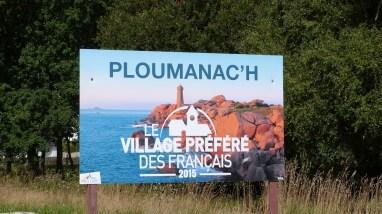 Ploumanac'h Côtes d'Armor