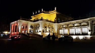Réveillon de Noël à Vienne