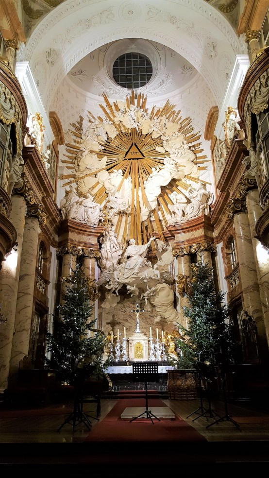 Noël à Vienne