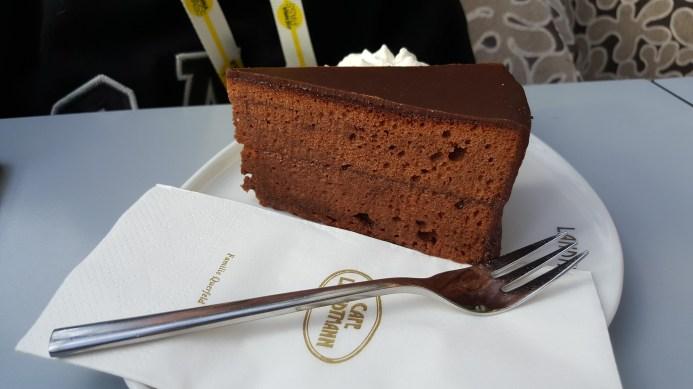 Cafés Viennois