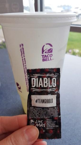 Taco Bell Newport Oregon
