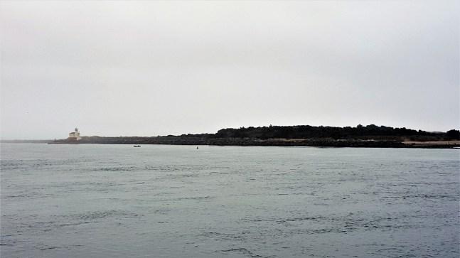 Bandon Beach Harbor
