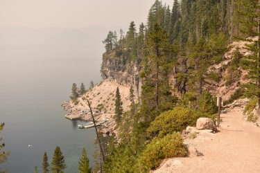 Cleetwood Cove Trail Crater Lake