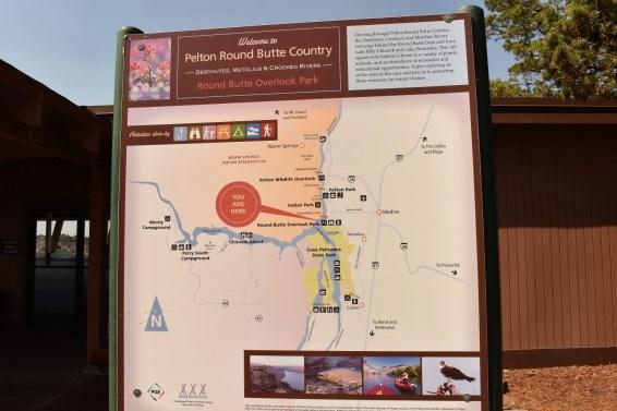 Round Butte Overlook Park