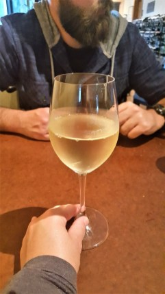 Buffalo Wine Bar