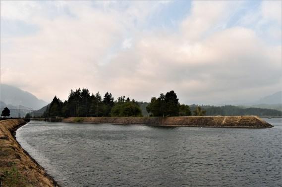 Marine Park - Cascade Locks