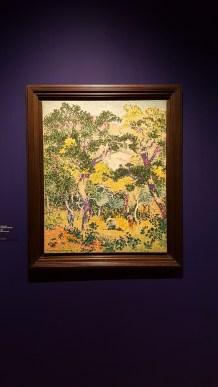 Cross Musée des impressionnismes Giverny