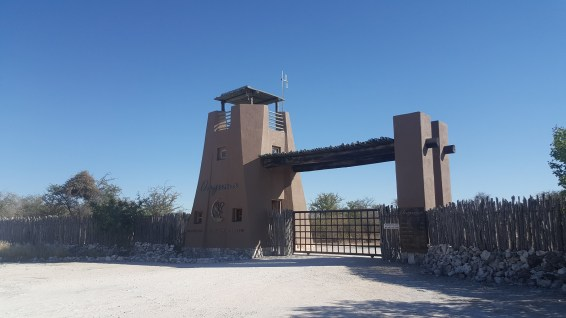 Onguma Gate