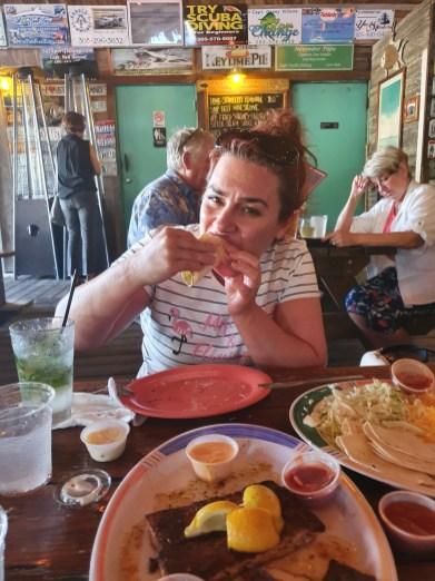 Hogfish Bar & Grill