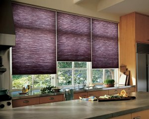 Hunter Douglas cellular shade in Colorado Springs