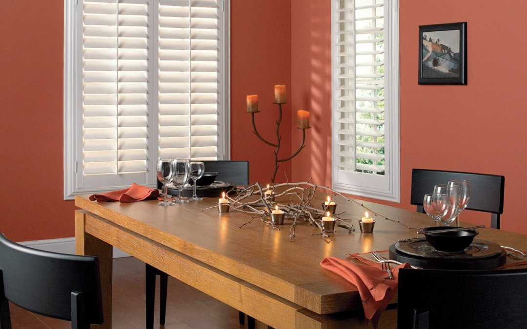 How To Decide On What Kind Of Window Treatments For Your Home.