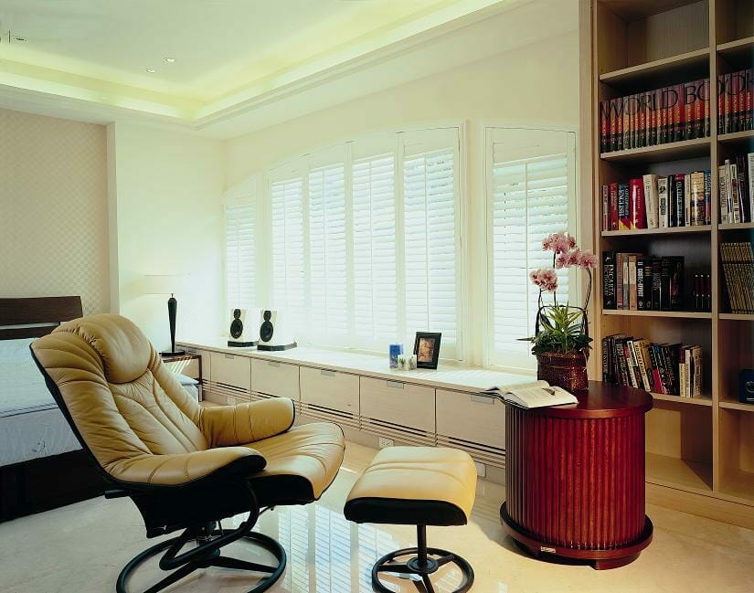 Why Choose Plantation Shutters For Your Denver, Colorado Home