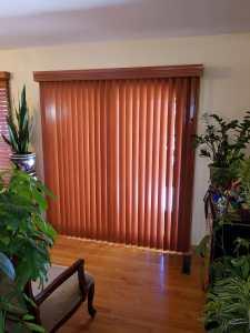 Krohns Wood Vertical and in Colorado Springs