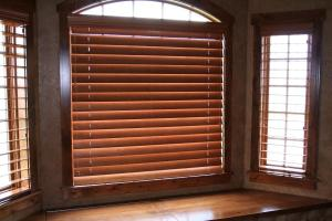 krohns wood blinds in Colorado Springs