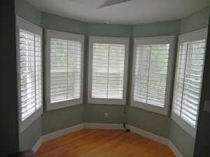 polycore shutters in Monument, Colorado