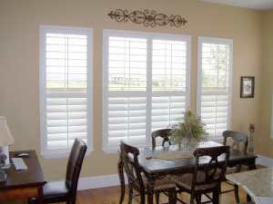 Crestview Shutters in Castle Rock, CO