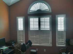 Crestview plus shutters in Colorado Springs