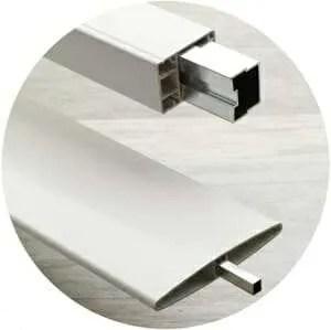 Hunter Douglas Palm Beach™ polysatin shutters are Virtually Indestructible in Colorado