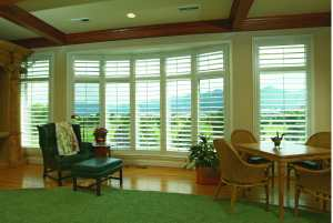 Shutters by Krohns in Colorado Springs