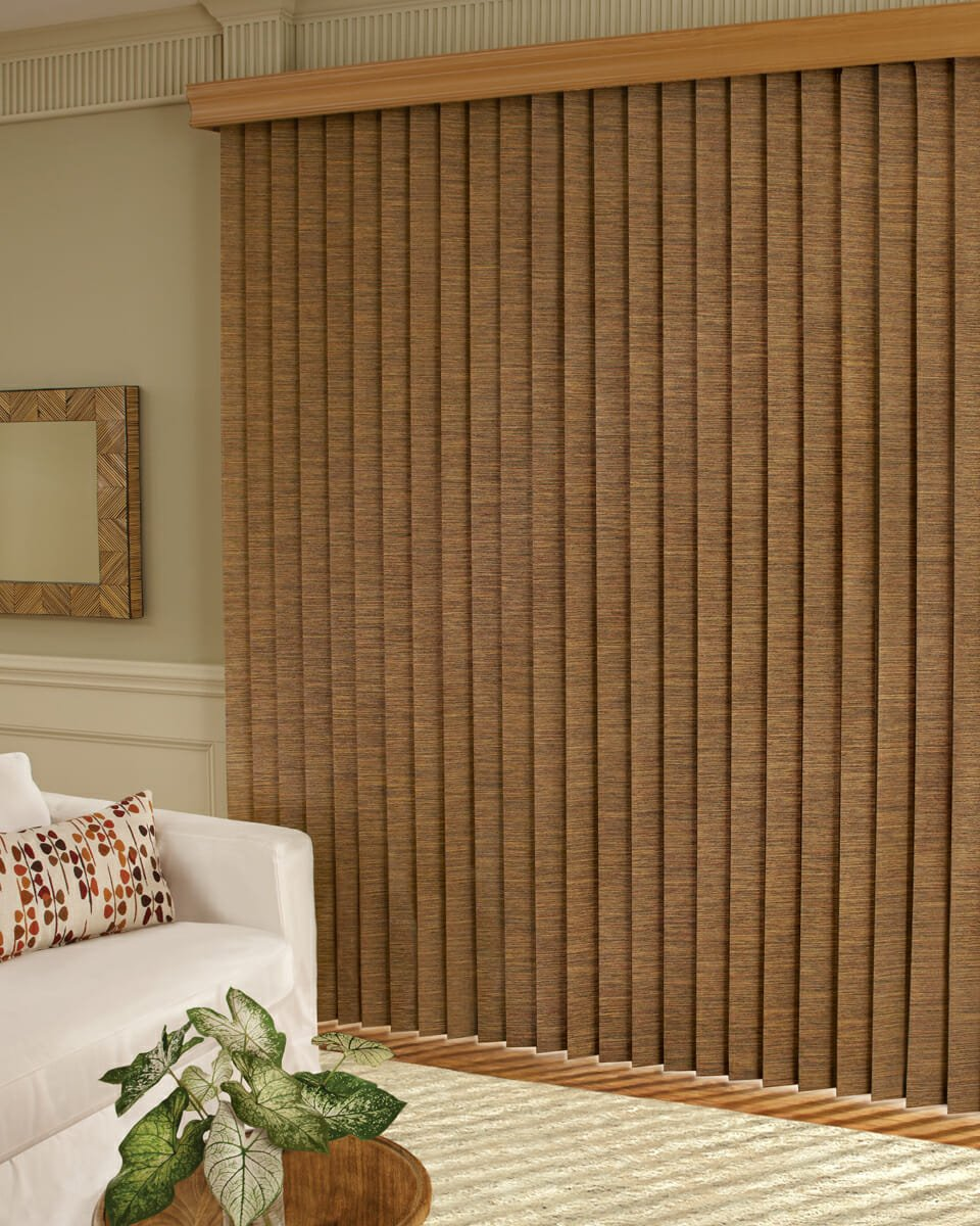 Window Treatments For Sliding Glass Doors What S Best For