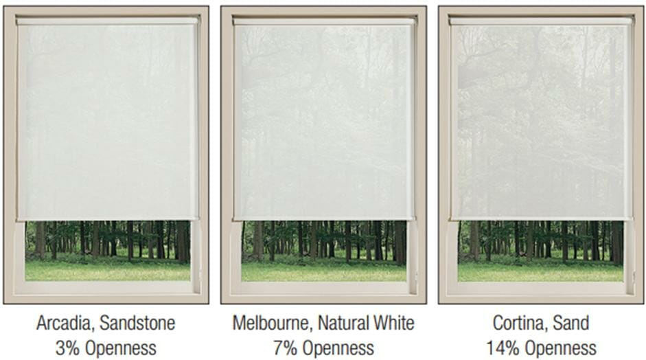 light comparison on screen shades in Colorado Springs