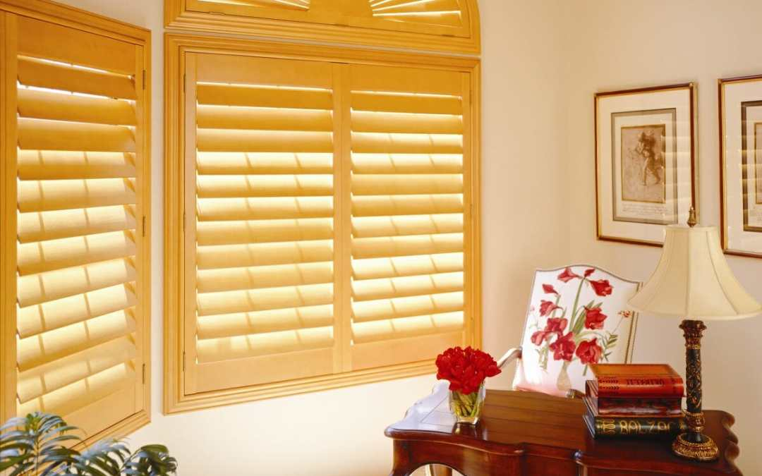 How to pick shutters for your home