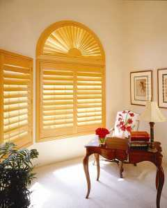shutters by Norman Shutters in Castle Rock, Colorado