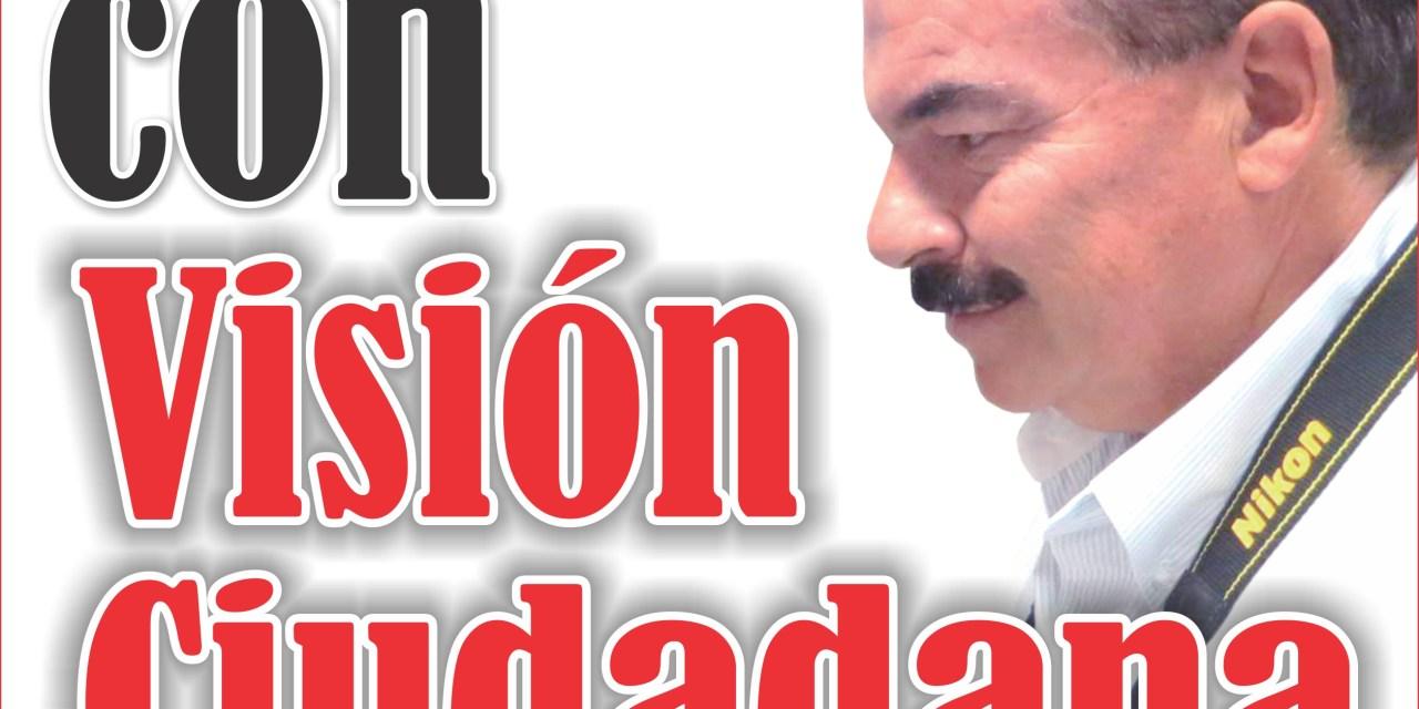 Con visión ciudadana – El mejor candidato para Nayarit