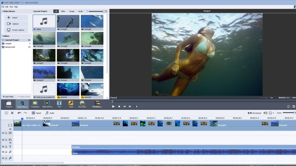 AVS Video Editor 9.1 Crack Free Download 2020 NVCrack