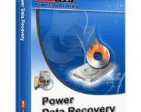 MiniTool Power Data Recovery 8.6 Crack & Serial Key 2020