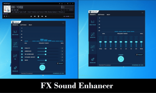 fxsound enhancer 13.025 serial number NVCrack