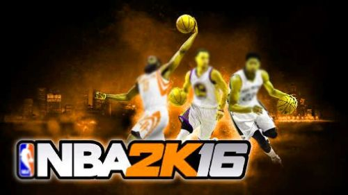 nba 2k16 android NVCrack