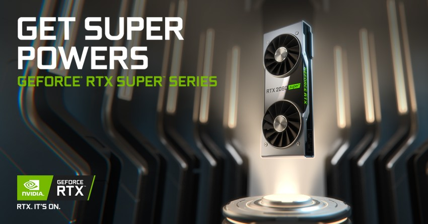 Placas de Vídeo GeForce RTX Série 20 | NVIDIA GeForce