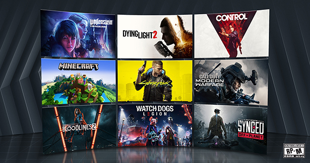 Geforce Articles Guides Gaming News Featured Stories Nvidia