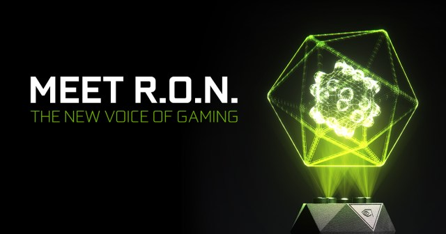Image result for nvidia ron